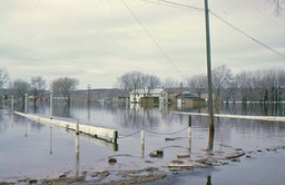 Assisting Stillwater - Flood of 1965 (3)