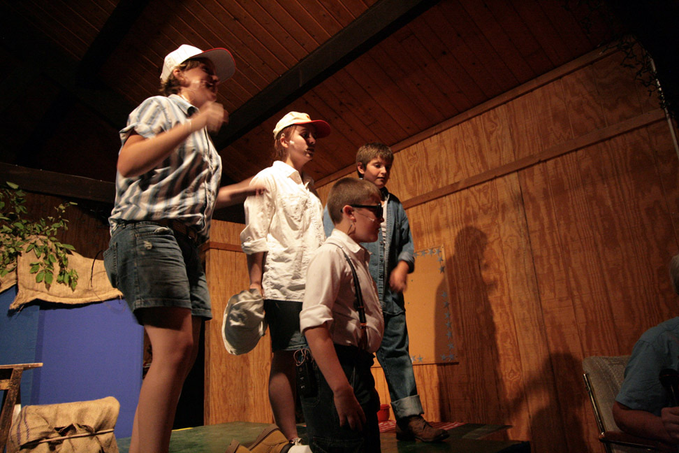 GCO 7034 boys plead to narrator