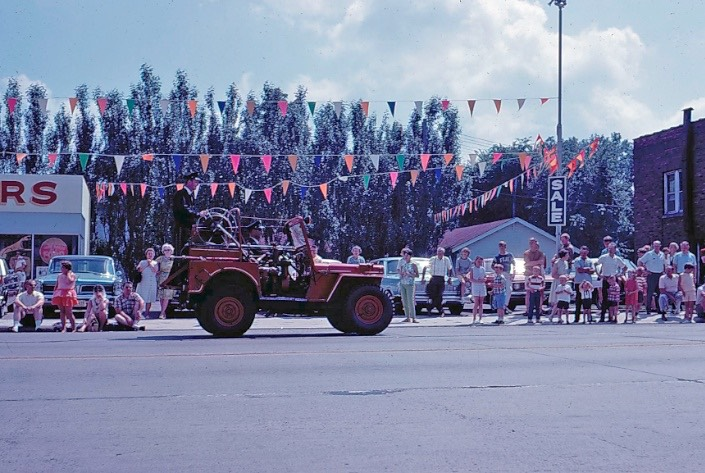 On Parade 1967 (3)